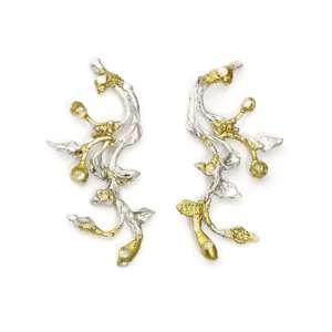 The Enchanted Fores Collection Earrings Francesca_Marcenaro_5.jpg